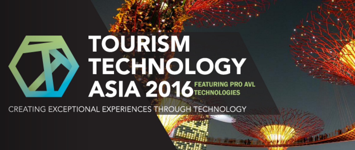 Tourism Technology Asia Conference 2016 (TTAC)