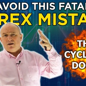 Here's WHY you are LOSING MONEY in Forex: the CYCLE OF DOOM!
