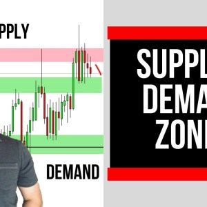 FREE Price Action Mastery Course: Supply & Demand Zones 📉📈