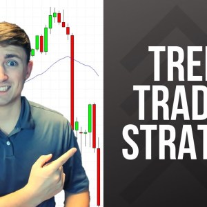 Powerful Trend Trading Forex Strategy: How to Make Money Riding Trends! 📈