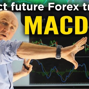 Predict FOREX TRENDS with the MACD indicator! Use MACD in MetaTrader 4!