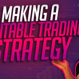 Finding A Profitable Forex Strategy (Beginner Trading Help)