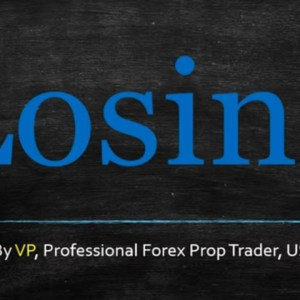 Forex Trading Psychology - How To Lose