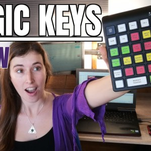 Magic Keys Review - WicksDontLie - by Mindfully Trading