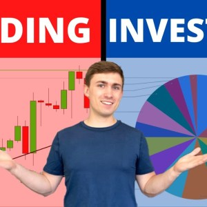 Trading vs. Buy and Hold Investing: Which is Better?