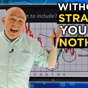 Why you NEED a Forex Strategy to make HUGE PROFITS!