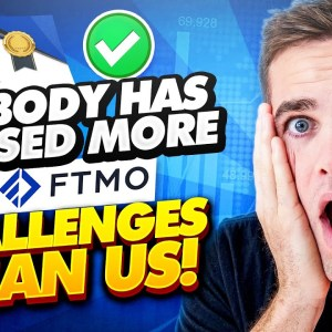 FTMO Challenge |  We've Helped More People Pass Than Anyone On The Internet (Step-By-Step)