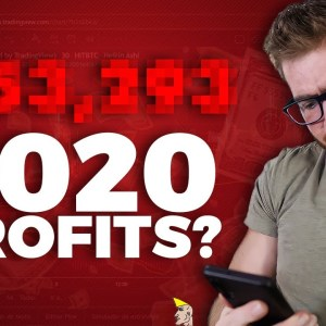 How Much I Made in 2020 (Forex Trader Income)