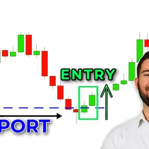 Master The Support and Resistance Trading Strategy: ALL YOU NEED TO KNOW!