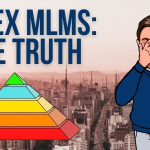 Forex MLM Companies Exposed: The Ugly Truth you Need to Know...