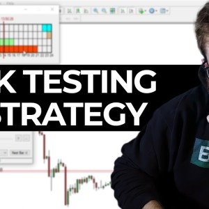 How I Backtest My Trading Strategy (Soft4x)