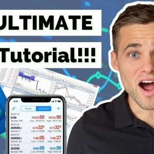 How To Use MetaTrader 4 (MT4) For Beginners   2021 Tutorial