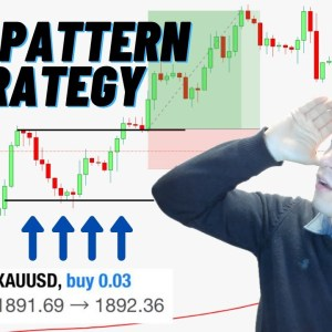 Flag Pattern Forex Trading Strategy: How to Catch Big Forex Trends!