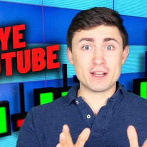 I'm Quitting YouTube... Now Accepting Millionaire Forex Students!
