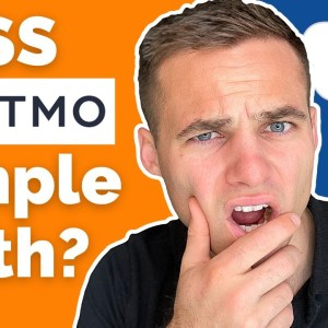 Pass The FTMO Challenge With SIMPLE MATH | Best FTMO Challenge Strategy