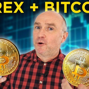 Should FOREX traders also trade BITCOIN?