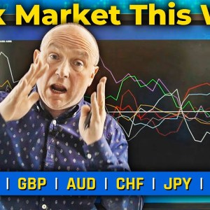 USD under BIG BIG pressure! This & MORE! - Weekly Forex Forecast