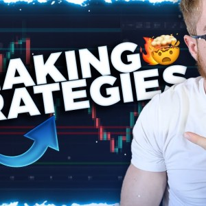How To Make A Unique Trading Strategy