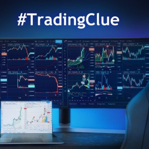 TradingClue Challenge: Win a Laptop, Monitor & 5 Years TradingView Access!