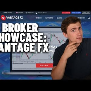Broker Review: Checking Out Vantage FX!