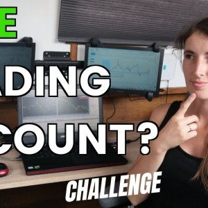FREE Forex Trading Account Challenge - 5%ers Prop Firm