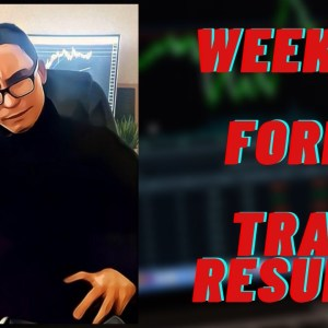 fx trading market weekly results for week twenty 2