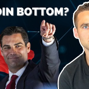 Is This The Bitcoin Bottom? (Bitcoin Bottom Indicators EXPLAINED)