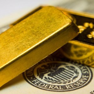 how to trade gold after the fed report