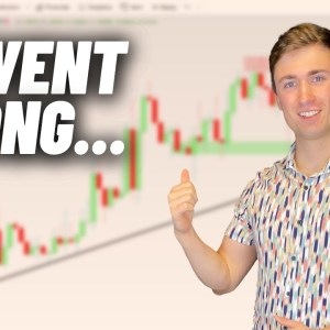 I Went Long on EUR/AUD: And Then... (Live Forex Trading)
