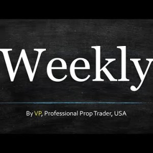The Weekly Chart (Trading AND Investing)