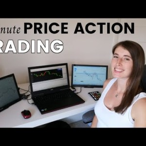 All My Trades Taken This Week & Account Update (Price Action Analysis )