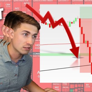 Every Time I Set a Stop Loss... (Forex Short)