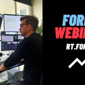 Live Forex Trading Webinar with RT Forex! Free Trading Education