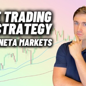 My Best Forex Trading Setup - With Live Trading Examples! 📈