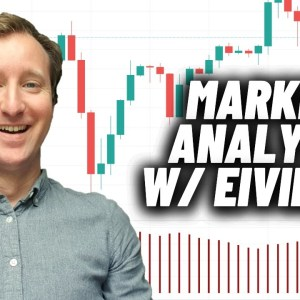 Live Forex Trading Analysis & Trade Setups with Eivind FX!