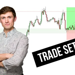 Live Forex Trading: New York Session