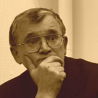 ks. prof. Józef Turek