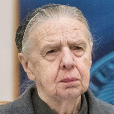 Zofia Józefa Zdybicka