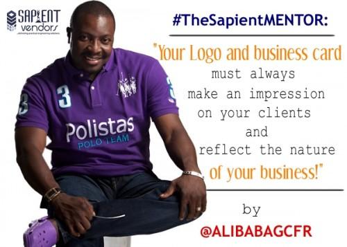 Alibaba Nigerian Comedian