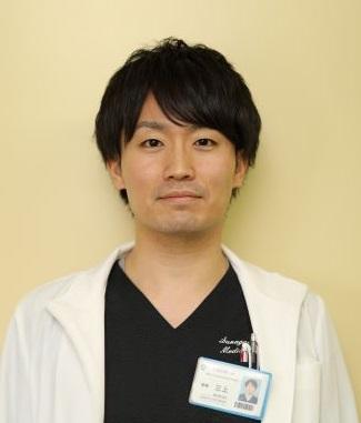 札幌醫科大學付屬病院 心臓血管外科(舊 第二外科) | 三上 拓真