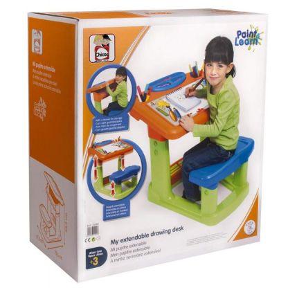 211594 3 chicos secretaria a minha mesa extensivel 51002