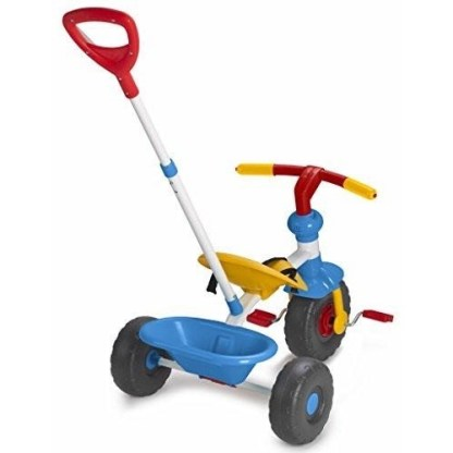 triciclo feber baby trike