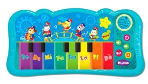 PIANO INF. 8 TELAS