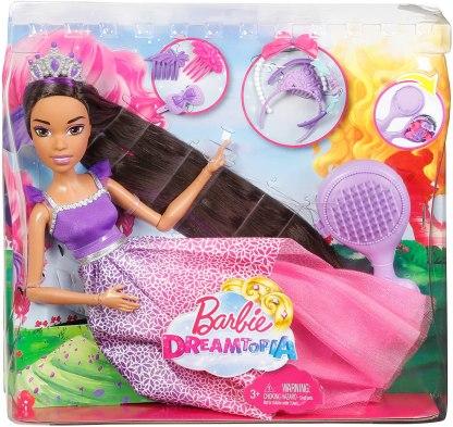 barbie grande morena