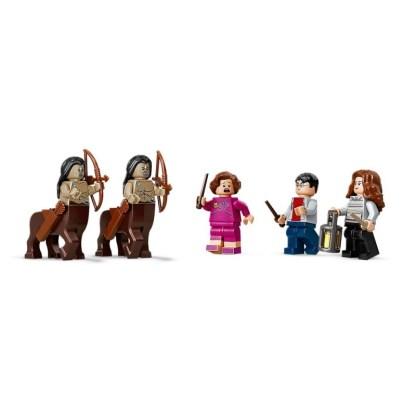 lego harry potter bosque prohibido el engano de umbridge 75967