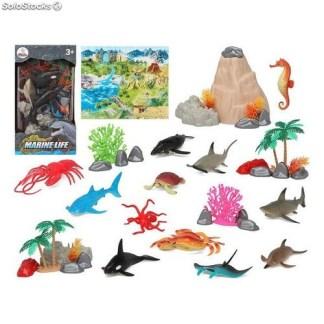 ANIMALES OCEANO