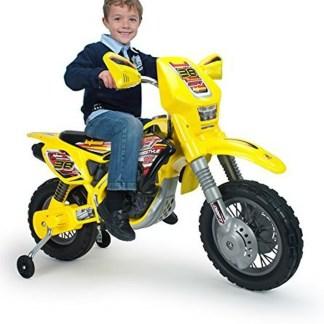 MOTO THUNDER MAX