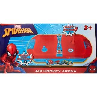 AIR HOCKEY DE SPIDERMAN COLOUR POP