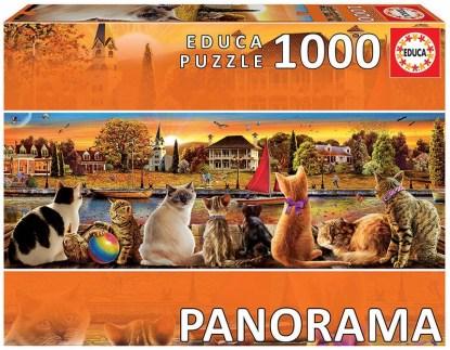 1000 GATOS EMBARCADERO PANORAM