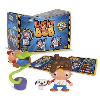 LUCKY BOB PACK 2